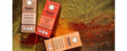 Tintes/Henna